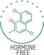 Không Hormone Tăng Trưởng